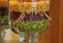 Thanksgiving ideas  / Every year I host Thanksgiving for approximately 25-35 family and friends. Here are some things I have found on Pinterest!