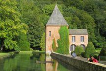 Soirées contes au Château de la Coûture à Imbleville