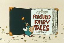 My Childhood Cartoons:) / by Sherie Cardoza