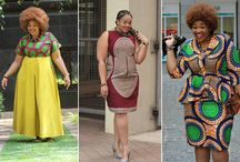 Bold n Gorgeous in Ankara