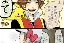 Pokemon *-*