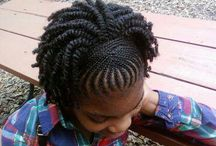 Dope natural hair styles