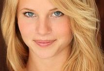 """Whitney Rose Pynn Actress 