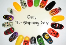 Gery the Shipping Guy / Gery the Shipping guy is very talented and we want to share all his designs with you on his own board. Enjoy!