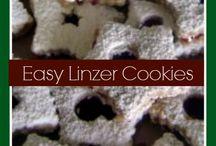 Kris Kringle's Cookies / by Peg Price