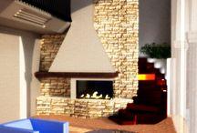 3D Architecture / Previsualizzazioni architettoniche tridimensionali