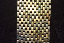 Tilas beads
