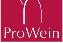 Prowein / Prowein trade fair in Dusseldorf...coming soon!