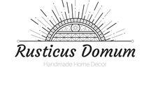 Rusticus Domum Shop