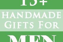 Gifts for men / by Kathy Bailey