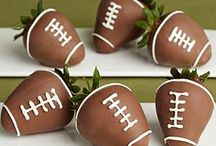 NFL Party Ideas / by Mabel Ornelas