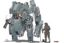 로봇 ROBOT