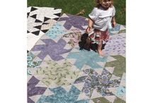 Quilt Favs / All things quilt! / by Dawn Schuetz