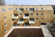 Social Housing that has something to say... / by Building Trust