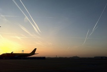 Flight Impressions