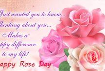 Rose Day Shayari /  Happy Rose Day Shayari 2016, Latest Rose Day Shayari