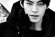 Kim Woo Bin ♡