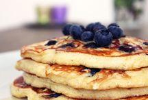 Recepten - ontbijt