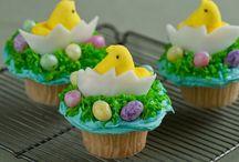 Easter  / by Jennifer Crowe