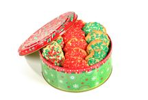 Holiday Cookies / Holiday Gifts