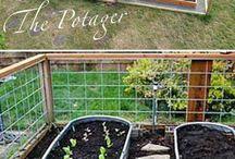 Yard Gardening