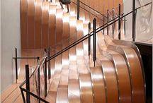 Stairs / by Chloe Wynn