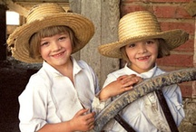All Things Amish / Live simply so others may simply live. / by Mary Poe
