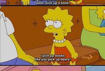 Simpsons :-)