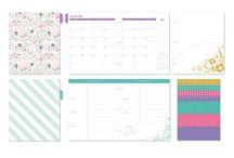 Planners Gonna Plan / I'm excited to use my new CTMH planner and to share the journey with my friends!