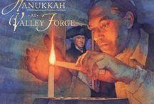 Hanukkah: kids families