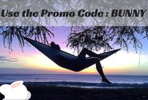 Hammock Deals & Sales! / Because everyone needs an affordable hammock! We'll update this board with a variety of hammock sales through the year including Black Friday and Cyber Monday!
