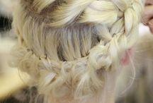 Hair & Makeup / by Sarah Kirkpatrick