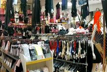 Tina's store