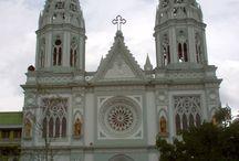 Iglesias de Colombia