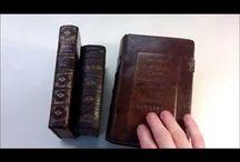 Knihy vytváranie