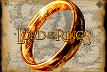 - LoRd_Of_dA_RiNgs - / Rings / by William                            ↟ Mark