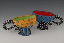 Ceramic Natalya Sots
