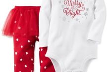 Christmas clothes for kids and babies / Christmas clothes for kids and babies. Interesting ideas of Christmas clothing for boys and girls on sale with discounts over 50%.