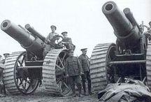 g.t. artillería