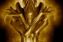 Alien, Alien vs Predator