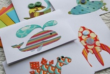 Crafts: Card Making