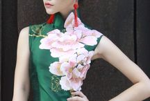 custom made qipao | The 1st Qipao Onine Shop  / Buy custom made qipao from The 1st Qipao Online Shop with thousands of Qipao styles to choose and Free Shipping