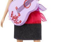 koleżanka Barbie rokowowa ksiezniczka