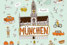 Ich liebe Munich