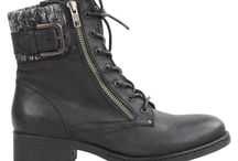 Lace-up boots by Sacha