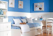 Decoración | Dormitorios para Niños