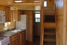 tiny house / by Alexa Baugh