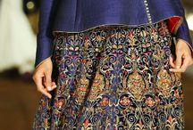 songket dress ideas