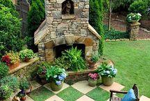 Beautiful ideas for happy garden