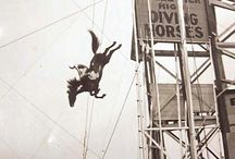 Daredevils of Yesteryear